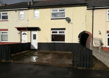 Thumbnail 3 bed terraced house to rent in Portia Avenue, Bebington, Wirral