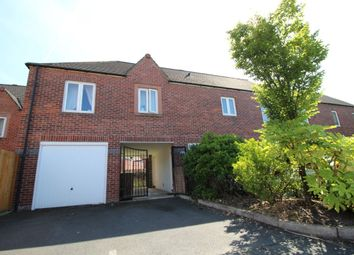 Thumbnail 2 bed flat for sale in Huntspill Road, West Timperley, Altrincham