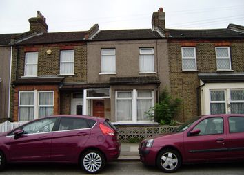 Thumbnail 3 bed terraced house to rent in Carterhatch Road, Enfield