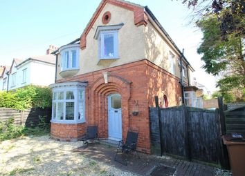 Thumbnail 4 bed detached house for sale in Weelsby Road, Grimsby