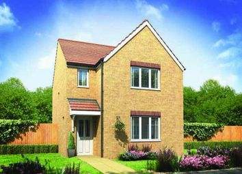 Thumbnail 3 bed detached house for sale in Ashcourt Drive, Hornsea