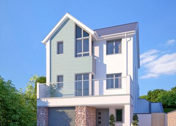 Thumbnail 4 bed detached house for sale in The Oldway, Plantation Way, Torquay, Devon