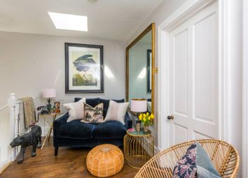 Thumbnail 1 bedroom flat for sale in The Vale, Acton, London