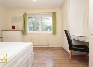 Thumbnail Room to rent in Dingle Gardens, Poplar