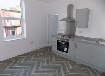 Thumbnail 2 bed flat to rent in Balmoral Terrace, Fleetwood