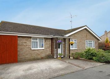 Thumbnail 3 bed bungalow for sale in Downland Road, Upper Beeding, Steyning, West Sussex