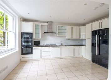 Thumbnail 5 bed end terrace house to rent in Hamilton Gardens, St Johns Wood, London