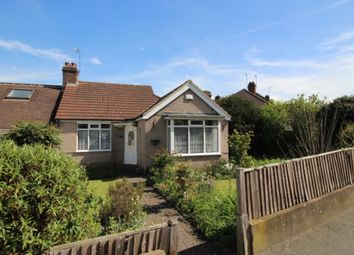 Thumbnail 3 bed bungalow for sale in Kingswood Avenue, Belvedere