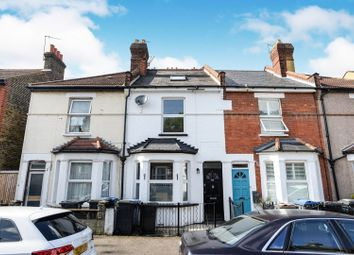 3 bed terraced house for sale in Lansdowne Road, Purley CR8
