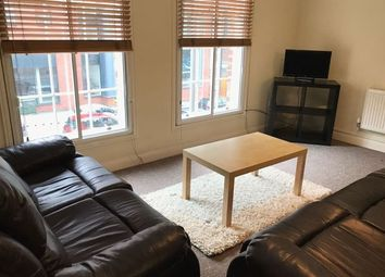 Thumbnail Room to rent in Seymour Terrace, Liverpool City Centre