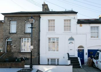 Thumbnail 1 bedroom maisonette to rent in Beulah Road, London