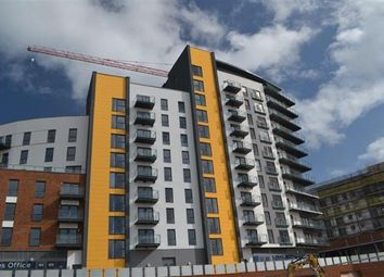 Thumbnail 2 bed flat to rent in Centenary Plaza, Southampton