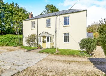 Thumbnail 5 bed detached house for sale in Marraborough Farm, Botus Fleming, Saltash