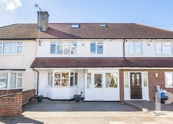 Thumbnail 4 bed property for sale in Tudor Crescent, Ilford
