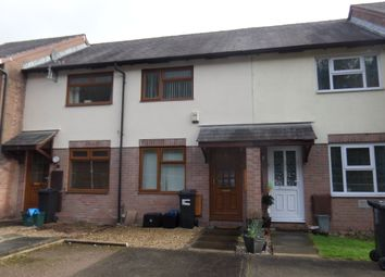Thumbnail 2 bed terraced house for sale in Old School Close, Merthyr Tydfil