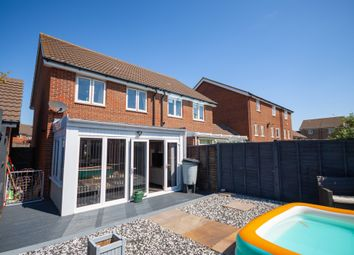 Sarnia Close, Peacehaven, East Sussex BN10. 3 bed semi-detached house
