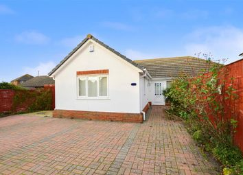 Thumbnail 2 bed detached bungalow for sale in Church Lane, Seasalter, Whitstable, Kent