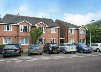 Thumbnail 1 bed flat to rent in Stow Court, Gloucester Road, Cheltenham