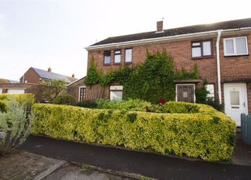 Thumbnail 3 bed end terrace house for sale in Washington Drive, Newtoft