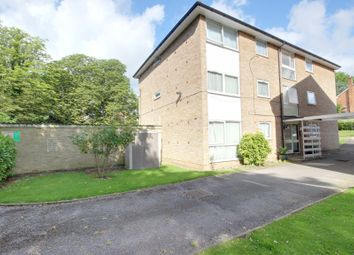 Thumbnail 2 bed flat for sale in Gallus Close, Winchmore Hill