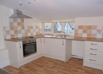 Thumbnail 1 bed flat to rent in Exeter Road, Exmouth