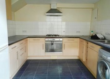 Thumbnail 3 bed terraced house to rent in Bangor Street, Y Felinheli
