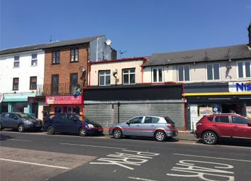 Thumbnail Retail premises to let in Eastern Esplanade, Southend On Sea, Essex