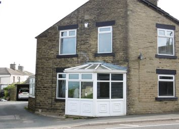 Thumbnail 2 bed end terrace house to rent in Dewsbury Road, Upper Edge