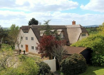 Thumbnail 6 bed detached house for sale in Green Lane, Ringmer, Lewes