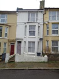 Thumbnail 3 bedroom terraced house to rent in St. Thomass Road, Hastings