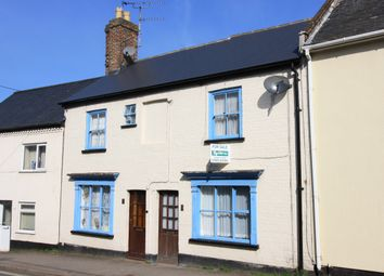 Thumbnail 3 bed terraced house for sale in Yonder Street, Ottery St. Mary