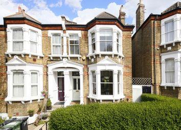 4 bed semi-detached house for sale in Erlanger Road, London SE14