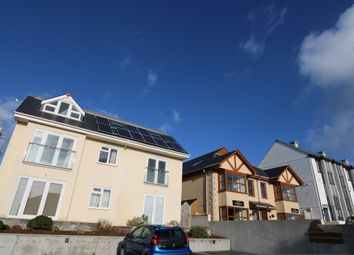 Thumbnail 1 bedroom flat to rent in Edgcumbe Gardens, Newquay