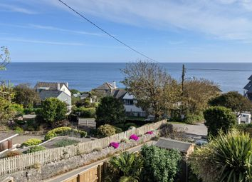 Thumbnail 2 bed end terrace house for sale in Downderry, Torpoint