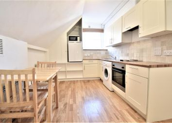Thumbnail 1 bed flat to rent in Broadhurst Gardens, South Hampstead, London