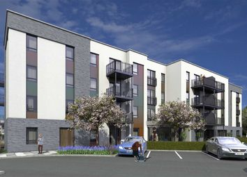 Thumbnail 2 bed flat for sale in Long Down Avenue, Cheswick Village, Bristol
