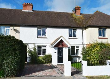 Thumbnail 4 bed property for sale in Rockingham Road, Newbury
