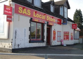Thumbnail Retail premises to let in Carluke Road, Kirkmuierhill
