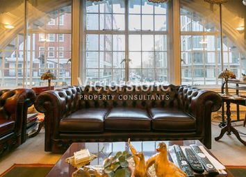 Thumbnail 2 bedroom flat for sale in Baker Street, Marylebone, London