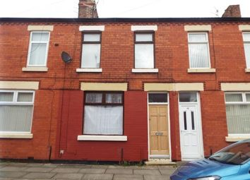 Thumbnail Property for sale in Lincoln Street, Garston, Liverpool, Merseyside