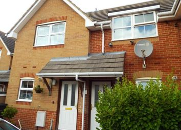 Thumbnail 2 bedroom terraced house for sale in Barham Close, Boscombe, Bournemouth