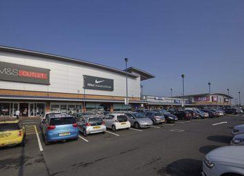 Thumbnail Retail premises to let in Unit 5, Astle Retail Park, West Bromwich