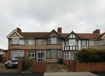 Thumbnail 3 bed terraced house for sale in Harrow Road, Wembley