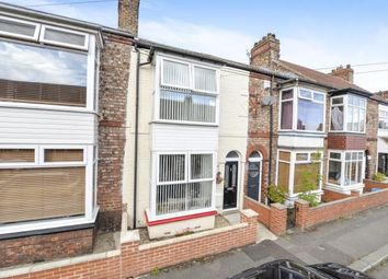 Thumbnail 2 bed terraced house for sale in Beechwood Road, Eaglescliffe, Stockton-On-Tees, .