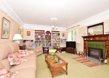 Thumbnail 5 bed detached house for sale in Rectory Road, Ash, Sevenoaks, Kent