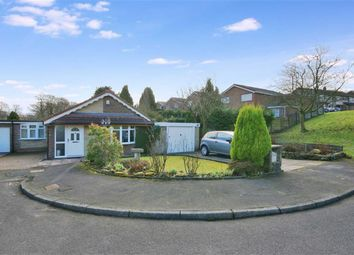 Thumbnail 2 bedroom detached bungalow for sale in Briarfield, Egerton, Bolton