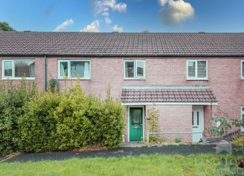 Thumbnail 3 bed terraced house for sale in Winnow Close, Staddiscombe, Plymouth, Devon