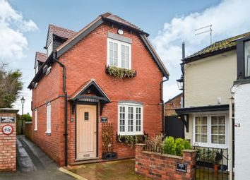 Thumbnail 1 bed cottage for sale in The Courtyard, Southam Road, Dunchurch, Rugby