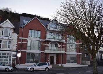 Thumbnail 2 bed flat to rent in Llys Y Mor, Mumbles, Swansea