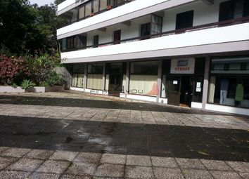 Thumbnail Commercial property for sale in Funchal, Portugal